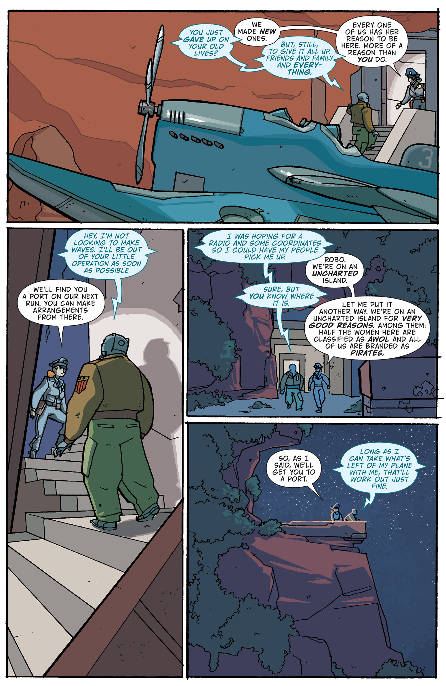 2f70772a129eca Atomic Robo - v7ch1 Page 18